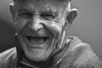 laughing man for blog
